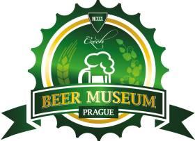Czech Beer Museum Prague