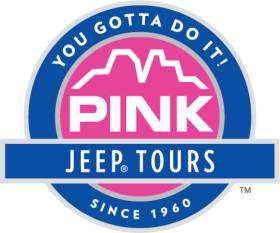 Pink Jeep Tours - Sedona & Grand Canyon
