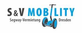 S&V Mobility Segway-Vermietung-Dresden