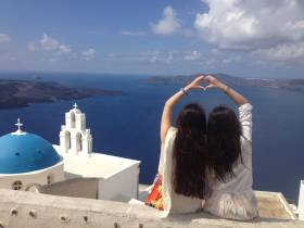 Santorini Unique Experience Tours