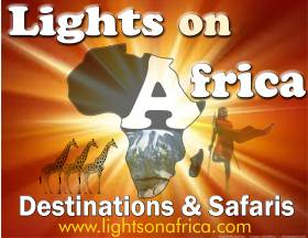 Lights on Africa Destinations & Safaris
