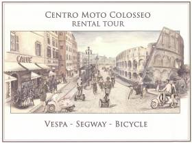 Colosseum Motorcycle Centre