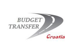 Budget transfer Croatia
