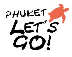 Phuket Let's Go