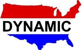 Dynamic Tour USA