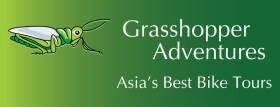 Grasshopper Adventures Cambodia