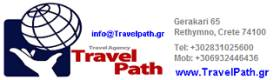 TravelPath RETHYMNOTOURS.GR