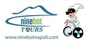 Ninebot Tours Napoli