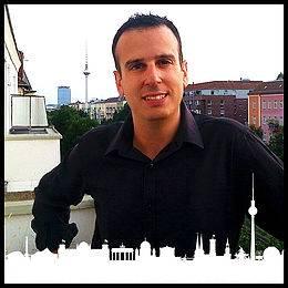 Nadav Jacob's Berlin Experience