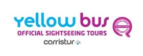 Yellow Bus Tours - Lisbon