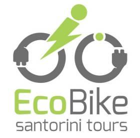EcoBike Santorini Tours