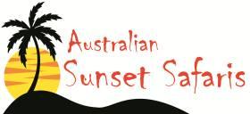 Australian Sunset Safaris