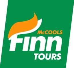 Finn McCools Tours