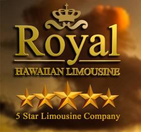 Royal Hawaiian Limousine & Tour