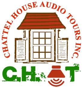 Chattel House Audio Tours Inc