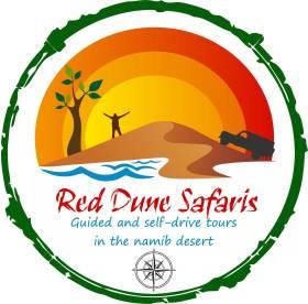 Red Dune Safaris Namibia