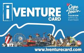 Iventure City Pass Cape Town
