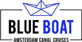 Blue Boat Company - Gray Line Amsterdam