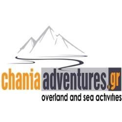 Chania Adventures P.C. E-Services