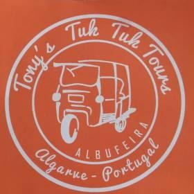 Tonys Tuk Tuk Tours
