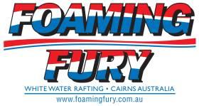 Foaming Fury