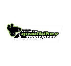 Across Country Quad Bikes
