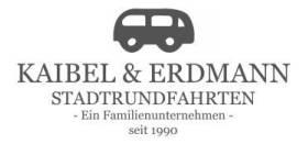 Kaibel & Erdmann Stadtrundfahrten OHG