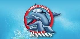 Delphinus Diving School Gran Canaria