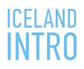 Iceland Intro/BusTravel Iceland