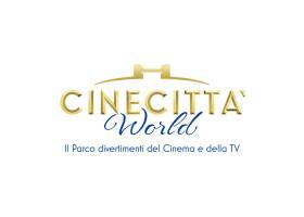 CINECITTA' WORLD