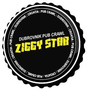 Pub Crawl Ziggy Star Dubrovnik