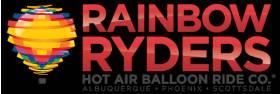 Rainbow Ryders Hot Air Balloon Co