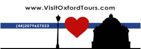 Visit Oxford Tours