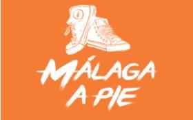Málaga a Pie
