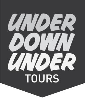 Under Down Under Tours