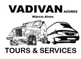 VADIVAN AZORES - TRANSPORTES E TURISMO