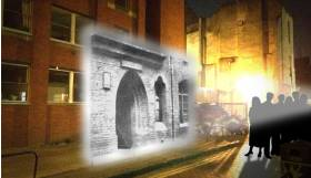 The Jack the Ripper Tour - Ripper Vision