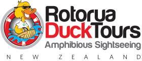 Rotorua Duck Tours Ltd