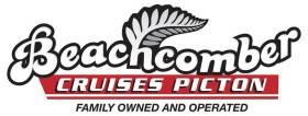 Beachcomber Cruises