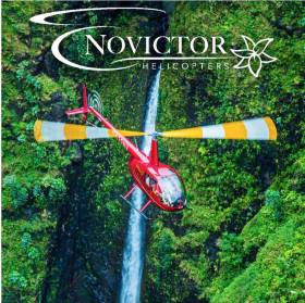 Novictor Helicopters