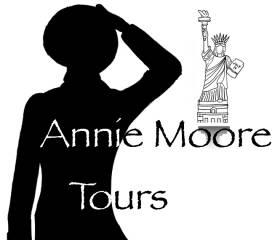 Annie Moore Tours