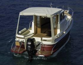 Leidi boat