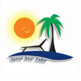 Speed Boat Zadar
