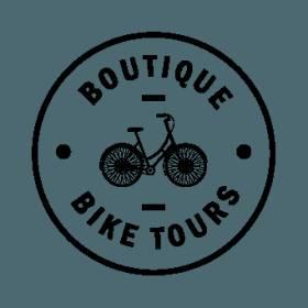 Boutique Bike Tours
