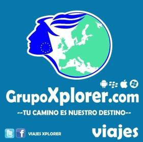 GrupoXplorer.com incoming services S.L.