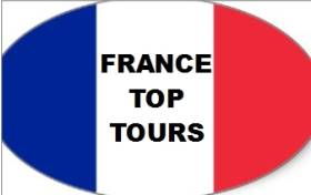 FRANCE TOP TOURS