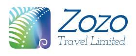 Zozo Travel Limited