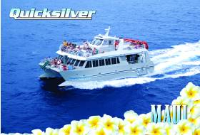 Quicksilver Charters