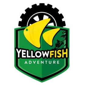Yellowfish Adventure