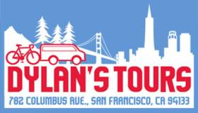 Dylan's Tours